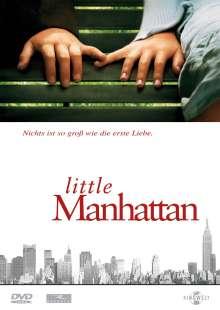 Little Manhattan, DVD