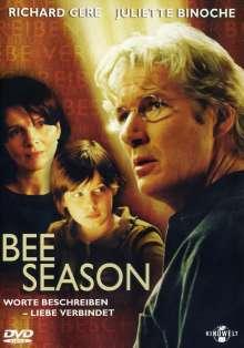 Bee Season, DVD