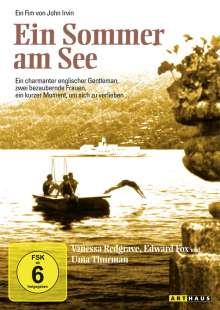 Ein Sommer am See, DVD