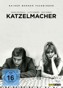 Katzelmacher, DVD