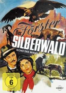 Der Förster vom Silberwald, DVD