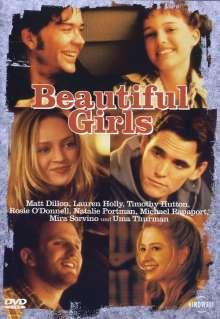 Beautiful Girls, DVD