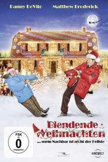 Blendende Weihnachten, DVD