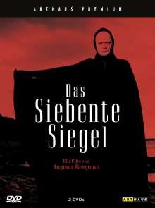 Das siebente Siegel (Arthaus Premium), 2 DVDs