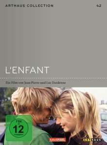 L'Enfant (Arthaus Collection), DVD