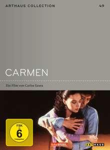 Carmen (1983) (Arthaus Collection), DVD
