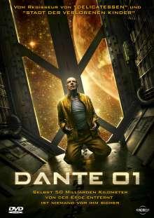 Dante 01, DVD