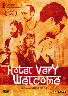 Hotel Very Welcome (Special Edition), 2 DVDs