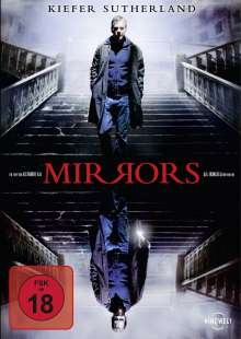 Mirrors, DVD