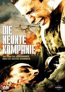 Die neunte Kompanie, DVD