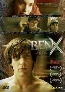 Ben X, DVD