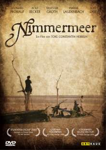 Nimmermeer, DVD