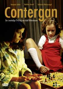 Contergan, 2 DVDs