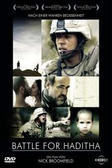 Battle for Haditha, DVD