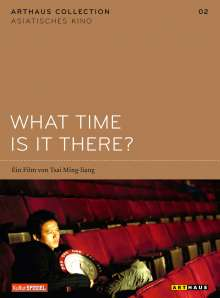 What Time Is There ? (Arthaus Collection), DVD