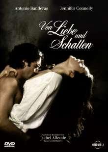 Von Liebe und Schatten, DVD