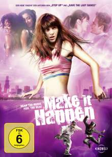 Make it Happen, DVD