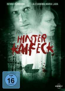 Hinter Kaifeck, DVD