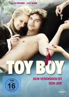 Toy Boy, DVD