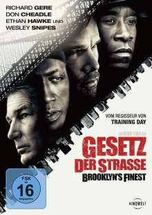 Gesetz der Straße - Brooklyn's Finest, DVD