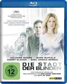 Die Stadt der Blinden (Blu-ray), Blu-ray Disc