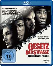 Gesetz der Straße - Brooklyn's Finest (Blu-ray), Blu-ray Disc