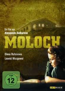Moloch, DVD