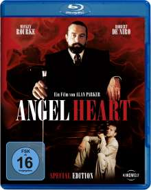 Angel Heart (Blu-ray), Blu-ray Disc