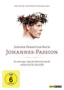 Johannes-Passion, DVD