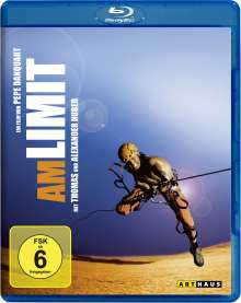 Am Limit (Speed Record Edition) (Blu-ray), Blu-ray Disc