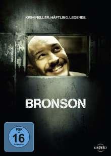 Bronson, DVD