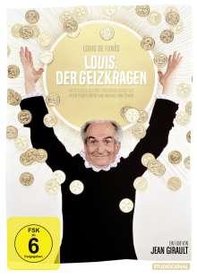 Louis de Funes: Louis, der Geizkragen, DVD