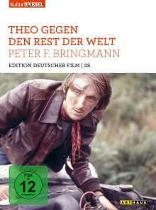 Theo gegen den Rest der Welt (Edition Deutscher Film), DVD