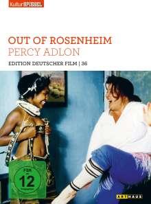 Out of Rosenheim (Edition Deutscher Film), DVD