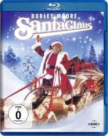 Santa Claus (1985) (Blu-ray), Blu-ray Disc