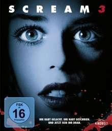 Scream 3 (Blu-ray), Blu-ray Disc