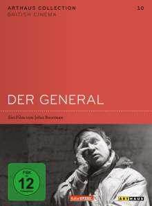 Der General (1998), DVD