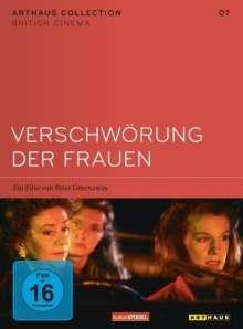 Die Verschwörung der Frauen (Arthaus Collection), DVD