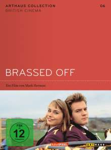 Brassed Off (Arthaus Collection), DVD