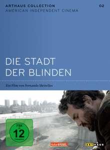 Die Stadt der Blinden (Arthaus Collection), DVD