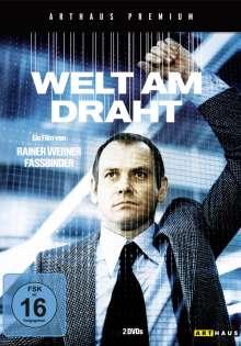 Welt am Draht (Arthaus Premium), 2 DVDs