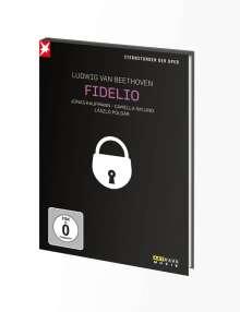 Sternstunden der Oper: Beethoven - Fidelio, DVD
