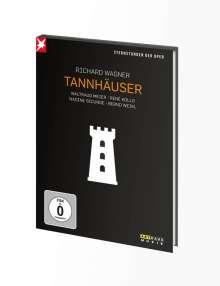 Sternstunden der Oper: Wagner - Tannhäuser, DVD