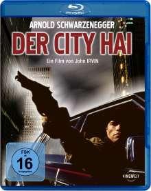 Der City Hai (Blu-ray), Blu-ray Disc