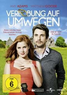 Verlobung auf Umwegen, DVD