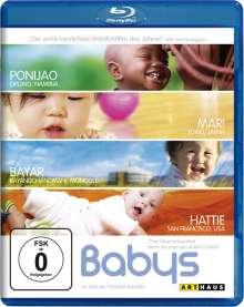 Babys (OmU) (Blu-ray), Blu-ray Disc