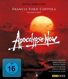 Apocalypse Now (Kinofassung & Redux) (Blu-ray), Blu-ray Disc