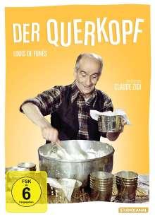 Louis de Funes: Der Querkopf, DVD