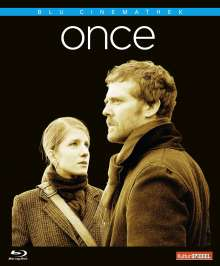 Once (Blu-ray), Blu-ray Disc
