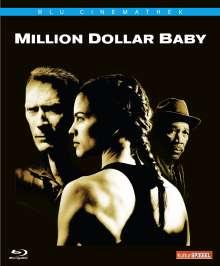 Million Dollar Baby (Blu-ray), Blu-ray Disc